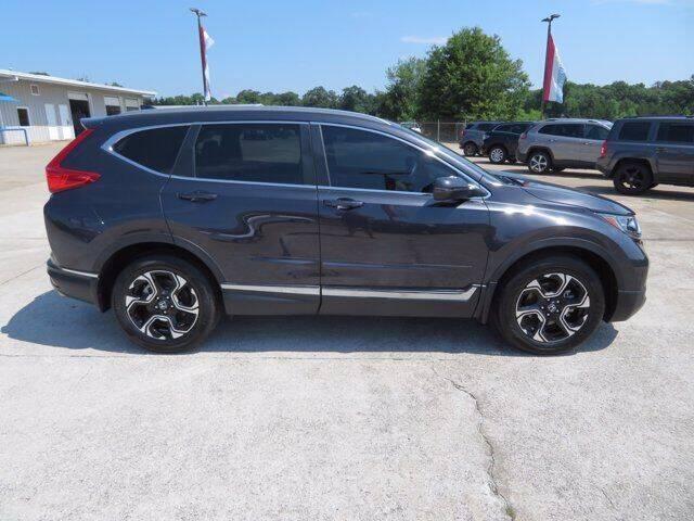 2018 Honda CR-V for sale in Lyman, SC