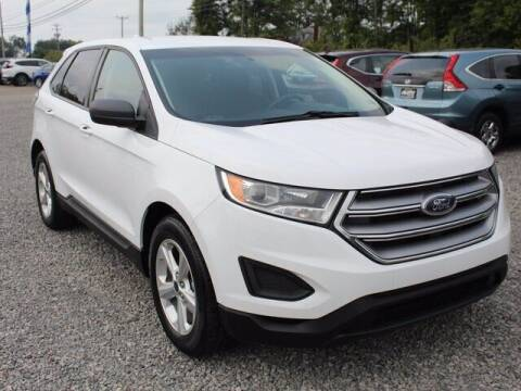 2016 Ford Edge for sale at Street Track n Trail - Vehicles in Conneaut Lake PA