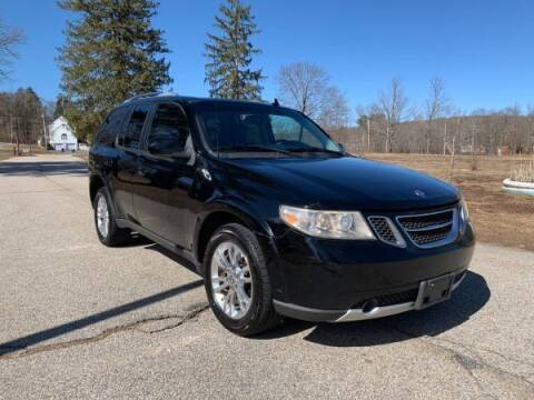 2008 Saab 9-7X for sale at 100% Auto Wholesalers in Attleboro MA