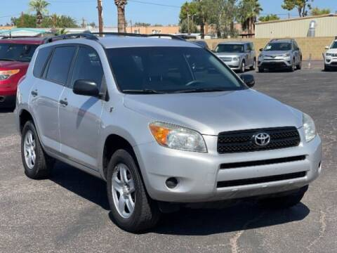2006 Toyota RAV4 for sale at Brown & Brown Wholesale in Mesa AZ