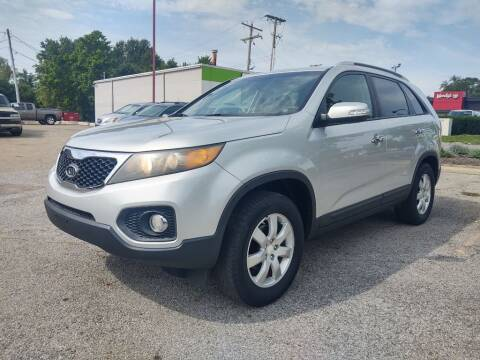 2011 Kia Sorento for sale at Columbus Car Trader in Reynoldsburg OH