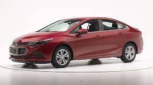 2019 Chevrolet Cruze for sale at RED TAG MOTORS in Sycamore IL