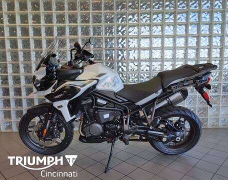 2020 Triumph Tiger 1200 for sale at TRIUMPH CINCINNATI in Cincinnati OH