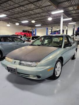 1999 Saturn S-Series for sale at Brian's Direct Detail Sales & Service LLC. in Brook Park OH