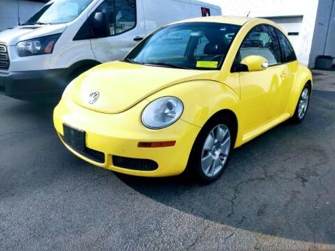 2010 Volkswagen New Beetle for sale at 125 Auto Finance in Haverhill MA
