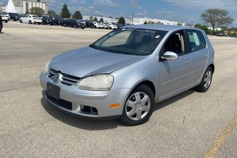 2007 Volkswagen Rabbit for sale at WEINLE MOTORSPORTS in Cleves OH