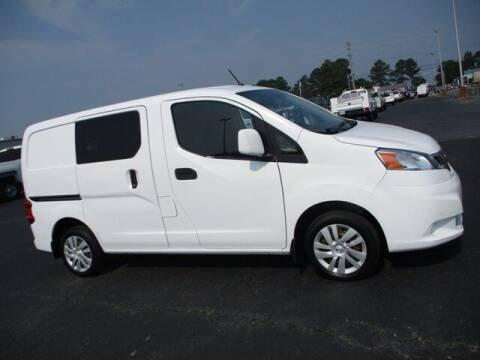 2017 Nissan NV200 for sale at GOWEN WHOLESALE AUTO in Lawrenceburg TN