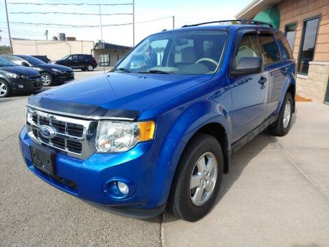 2012 Ford Escape for sale at Auto Solutions of Rockford in Rockford IL
