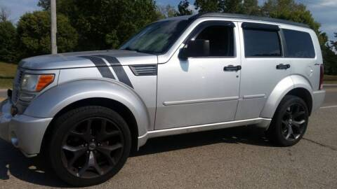 2011 Dodge Nitro for sale at Superior Auto Sales in Miamisburg OH
