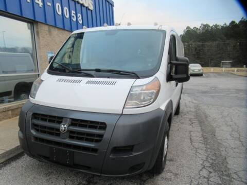 2014 RAM ProMaster Cargo for sale at Southern Auto Solutions - Georgia Car Finder - Southern Auto Solutions - 1st Choice Autos in Marietta GA