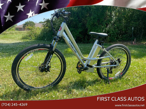 2021 X-Treme TrailClimber Elite Max 36V for sale at First Class Autos in Maiden NC