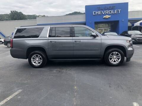 2019 Chevrolet Suburban for sale at Tim Short Auto Mall in Corbin KY
