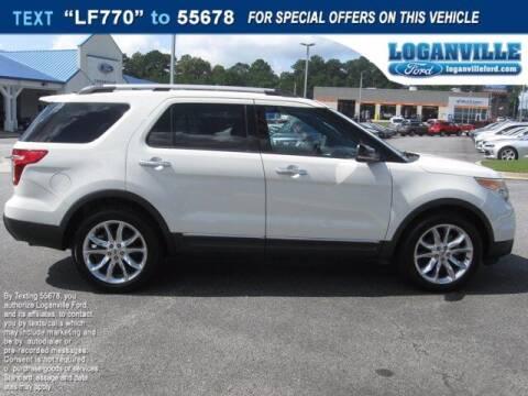 2011 Ford Explorer for sale at NMI in Atlanta GA