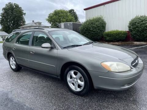 2003 Ford Taurus for sale at Keisers Automotive in Camp Hill PA