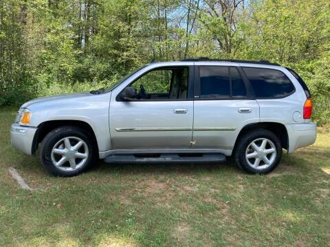 2009 GMC Envoy for sale at Expressway Auto Auction in Howard City MI