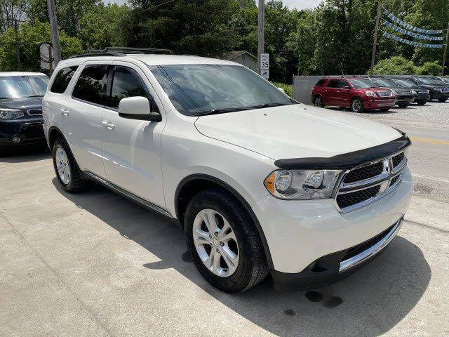 2012 Dodge Durango for sale in Guthrie, KY
