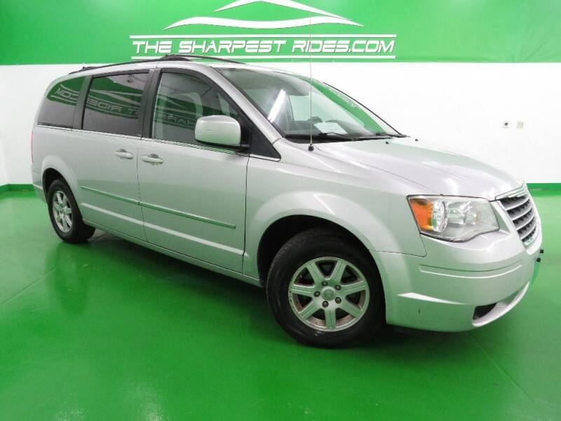 2010 Chrysler Town and Country for sale in Englewood, CO