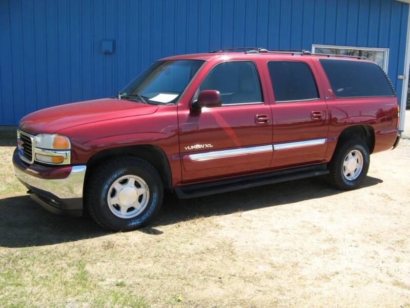 2006 GMC Yukon XL SLT 1500