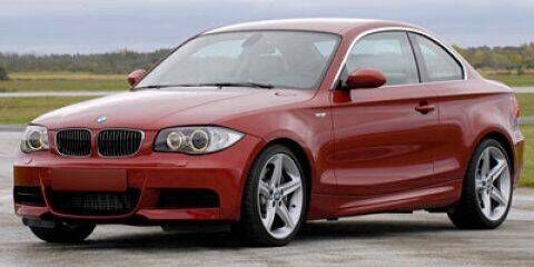 2011 BMW 1 Series for sale at Scott Evans Nissan in Carrollton GA