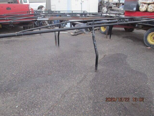 2010 KNAPHIEDE LADDER RACK for sale at Auto Acres in Billings MT