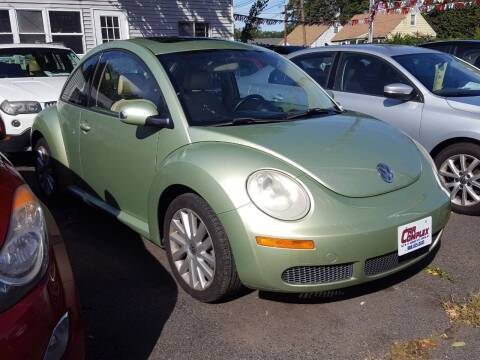 2008 Volkswagen New Beetle for sale at Car Complex in Linden NJ