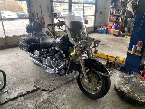 2000 Yamaha Royal Star for sale at The Car Lot in Radcliff KY