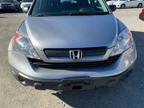 2007 Honda CR-V for sale at Ron Motor Inc. in Wantage NJ