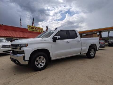 2019 Chevrolet Silverado 1500 for sale at CarZoneUSA in West Monroe LA