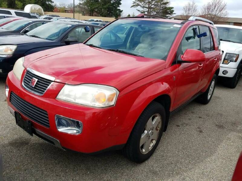 2007 Saturn Vue for sale at Glory Auto Sales LTD in Reynoldsburg OH