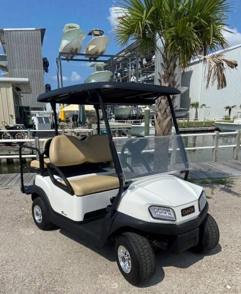 2019 Club Car TEMPO for sale at 70 East Custom Carts Atlantic Beach in Atlantic Beach NC
