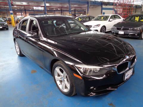 2015 BMW 3 Series for sale at VML Motors LLC in Teterboro NJ