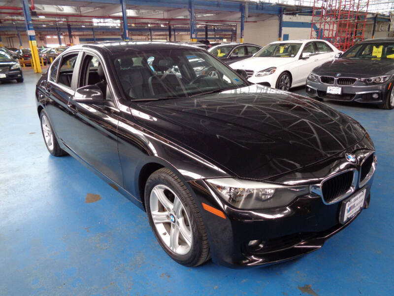 2015 BMW 3 Series for sale at VML Motors LLC in Teterboro NJ