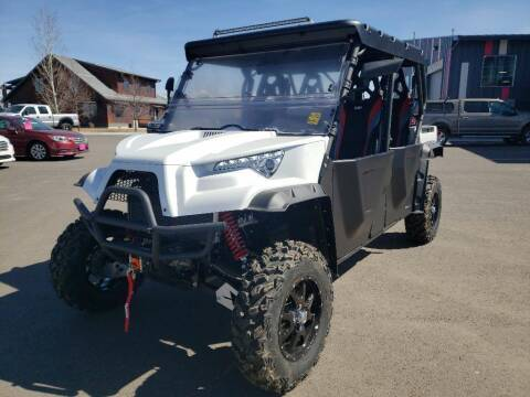 2021 Odes DOMINATOR for sale at Snyder Motors Inc in Bozeman MT