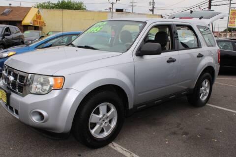 2010 Ford Escape for sale at Lodi Auto Mart in Lodi NJ