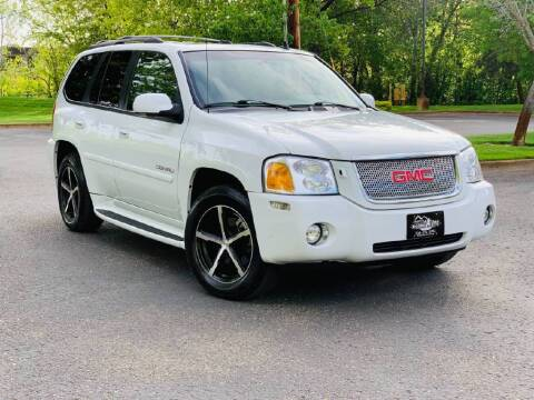 2006 GMC Envoy for sale at Boise Auto Group in Boise ID