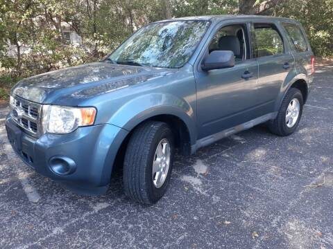 2012 Ford Escape for sale at Royal Auto Trading in Tampa FL