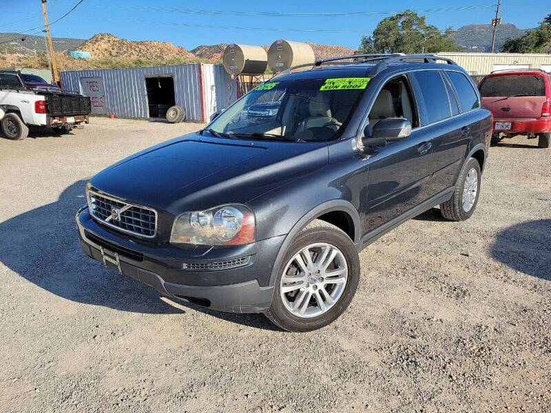 2010 Volvo XC90 for sale at Canyon View Auto Sales in Cedar City UT