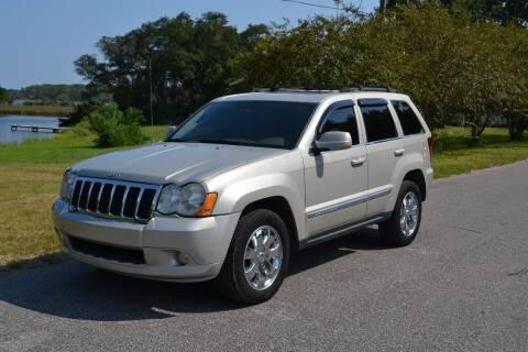 2008 Jeep Grand Cherokee for sale at Car Bazaar in Pensacola FL