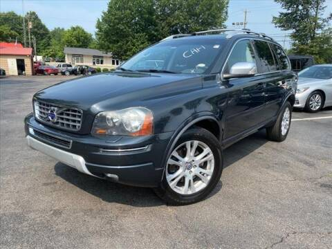 2013 Volvo XC90 for sale at iDeal Auto in Raleigh NC