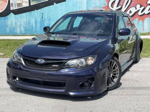 2014 Subaru Impreza for sale at Palermo Motors in Hollywood FL