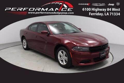 2020 Dodge Charger for sale at Auto Group South - Performance Dodge Chrysler Jeep in Ferriday LA