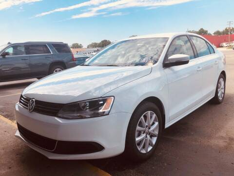 2014 Volkswagen Jetta for sale at Daniel Auto Sales inc in Clinton Township MI