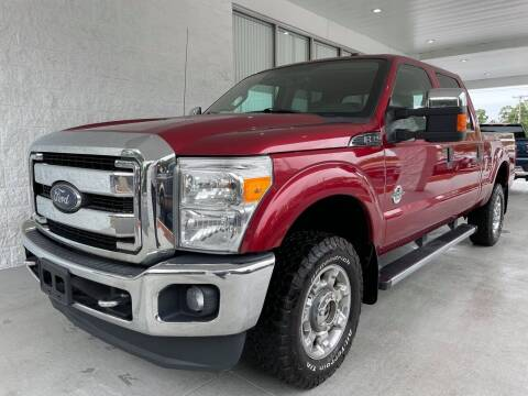 2016 Ford F-350 Super Duty for sale at Powerhouse Automotive in Tampa FL