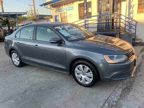 2011 Volkswagen Jetta for sale at Olympic Motors in Los Angeles CA