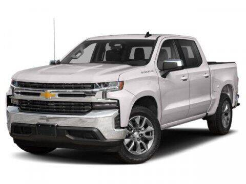 2020 Chevrolet Silverado 1500 for sale at Stephen Wade Pre-Owned Supercenter in Saint George UT
