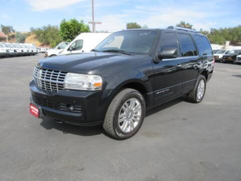 2011 Lincoln Navigator for sale at Norco Truck Center in Norco CA
