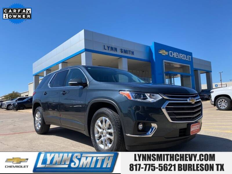 Lynn Smith Chevrolet In Burleson Tx Carsforsale Com