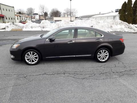 2010 Lexus ES 350 for sale at Automotive Fleet Sales in Lemoyne PA