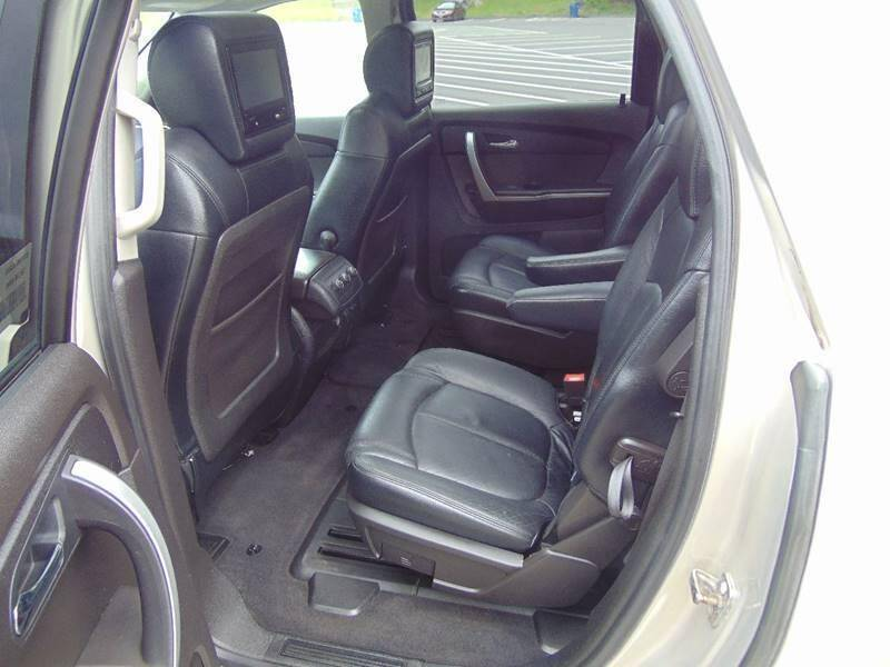 2010 GMC Acadia AWD SLE 4dr SUV - Waterbury CT