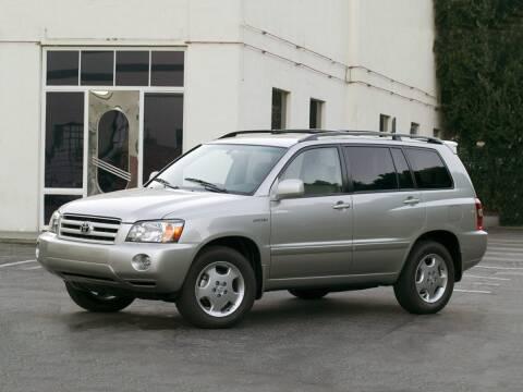 2007 Toyota Highlander for sale at Harrison Imports in Sandy UT